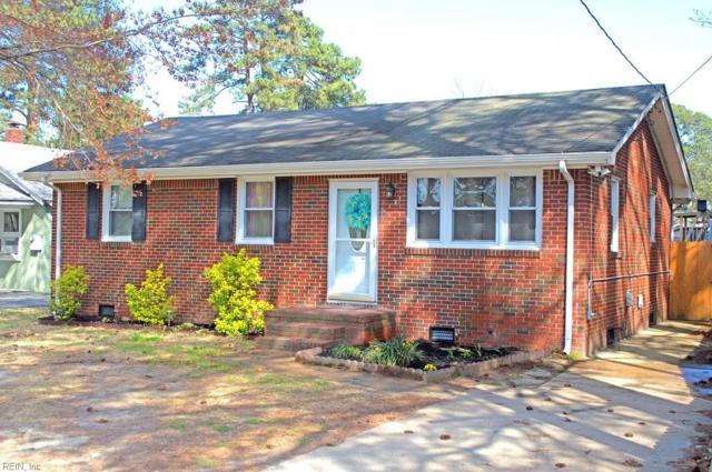 1428 Hawthorne Dr, Chesapeake, VA 23325 (#10209551) :: Austin James Real Estate