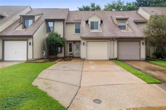 270 Mannings Ln, Virginia Beach, VA 23462 (MLS #10209555) :: Chantel Ray Real Estate