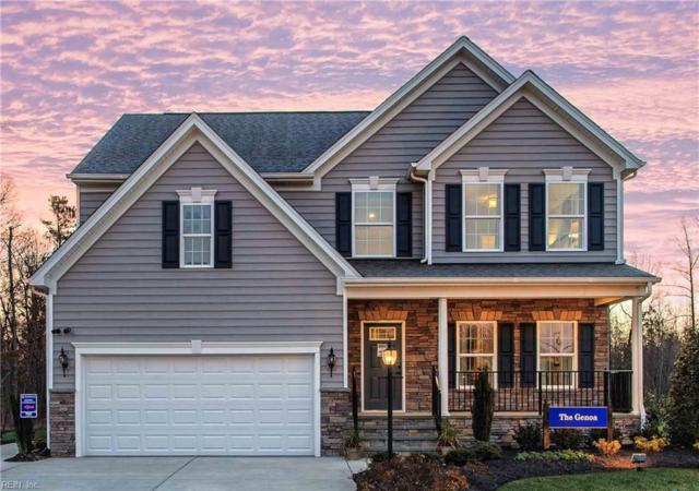 123 Spring Meadow Ln, Isle of Wight County, VA 23430 (#10209604) :: Atkinson Realty