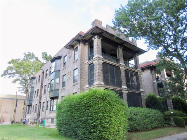 812 Stockley Gdns #6, Norfolk, VA 23507 (MLS #10209606) :: Chantel Ray Real Estate