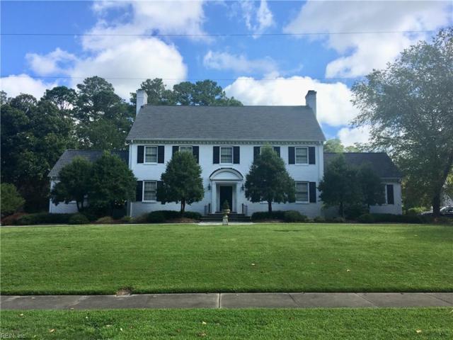 22579 Main St, Southampton County, VA 23837 (#10209659) :: Berkshire Hathaway HomeServices Towne Realty