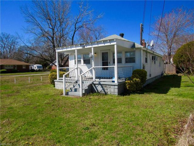 1211 Shell Rd, Hampton, VA 23661 (#10209669) :: Abbitt Realty Co.