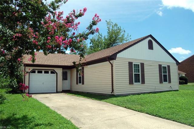 600 Aylesbury Dr, Virginia Beach, VA 23462 (#10209683) :: Austin James Real Estate