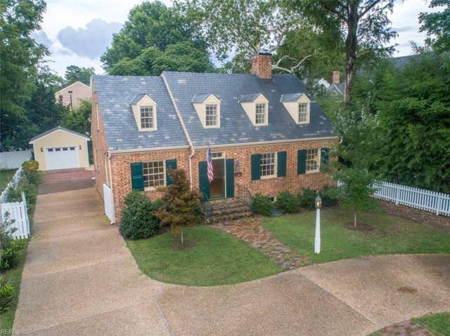 321 N. Henry St, Williamsburg, VA 23185 (MLS #10209693) :: AtCoastal Realty