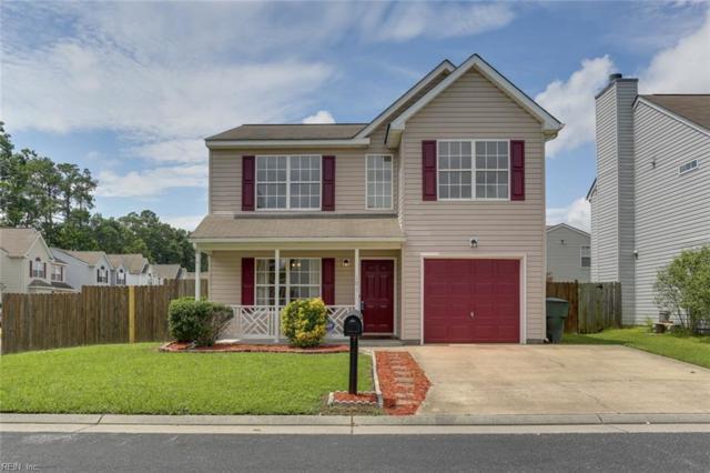 101 Gretna Way, Newport News, VA 23608 (#10209720) :: Atkinson Realty