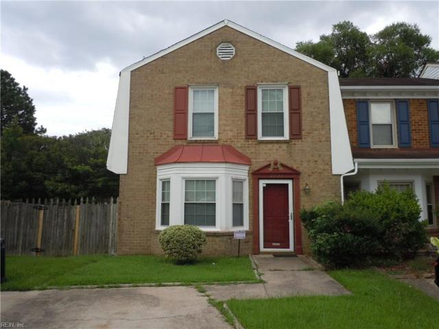 1832 Candlelight Dr, Chesapeake, VA 23325 (#10209730) :: Austin James Real Estate