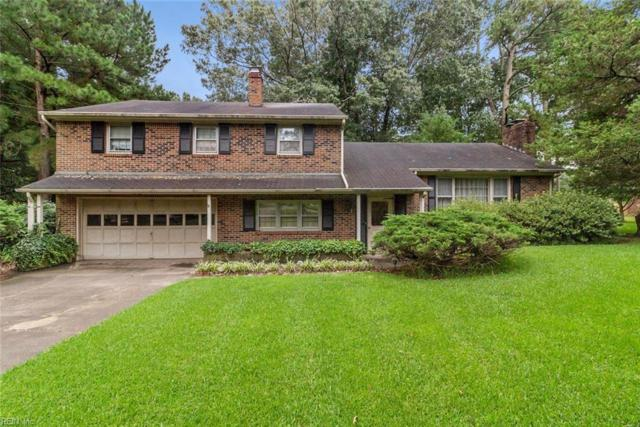 1962 Woodside Ln, Virginia Beach, VA 23454 (#10209733) :: The Kris Weaver Real Estate Team