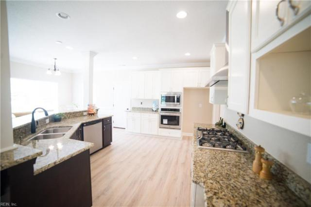 22 Mallory Way, Hampton, VA 23664 (#10209746) :: Austin James Real Estate