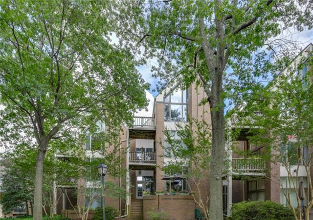 696 Mowbray Arch #250, Norfolk, VA 23507 (#10209761) :: Austin James Real Estate