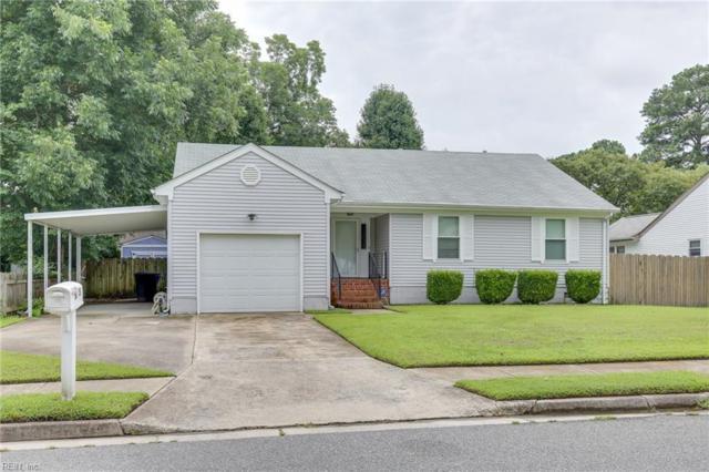 5 Baywood Ln, Portsmouth, VA 23701 (MLS #10209767) :: Chantel Ray Real Estate