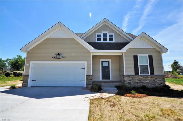 MM Cedar Land Of Promise, Chesapeake, VA 23322 (#10209780) :: Austin James Real Estate