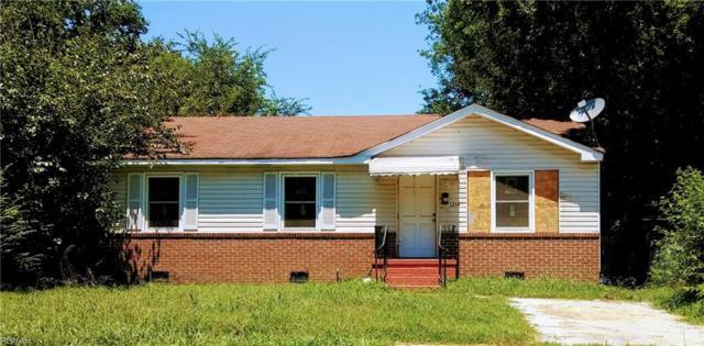 1214 Centre Ave, Portsmouth, VA 23704 (#10209785) :: Atkinson Realty