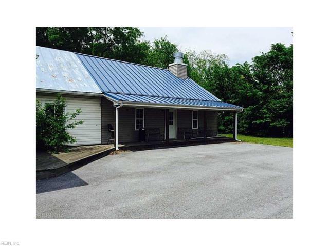 725 Carolina Rd, Suffolk, VA 23434 (MLS #10209799) :: Chantel Ray Real Estate