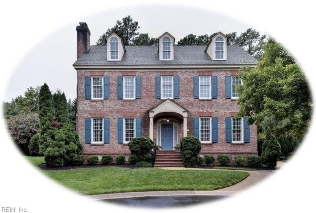 132 Richmond Hill Ct, Williamsburg, VA 23185 (MLS #10209832) :: AtCoastal Realty