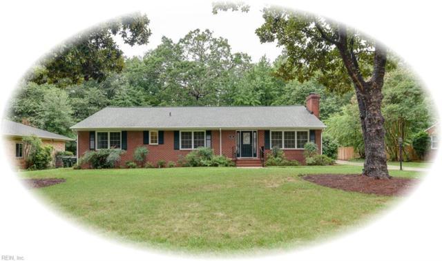 104 Beechwood Dr, York County, VA 23692 (#10209845) :: Abbitt Realty Co.