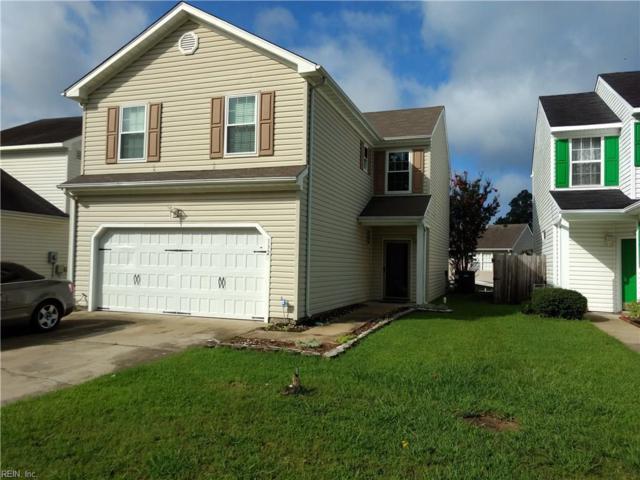132 Ashton Green Blvd, Newport News, VA 23608 (#10209859) :: Atkinson Realty