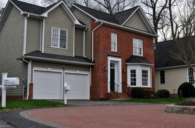 505 Shaindel Dr, Williamsburg, VA 23185 (#10209868) :: Berkshire Hathaway HomeServices Towne Realty