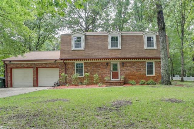 602 Old Dominion Rd, York County, VA 23692 (#10209879) :: Abbitt Realty Co.