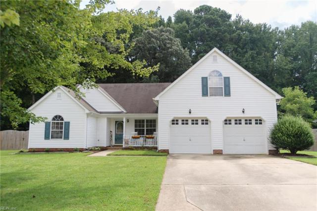 133 Lane Cres, Isle of Wight County, VA 23430 (#10209929) :: Resh Realty Group