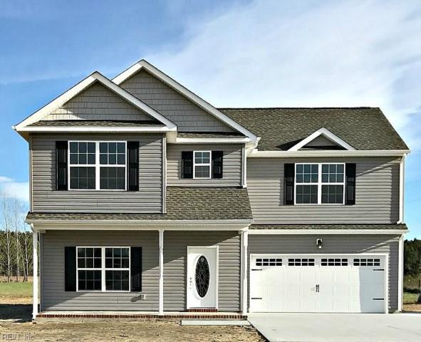1838 Monticello Vw, Suffolk, VA 23434 (MLS #10209990) :: Chantel Ray Real Estate