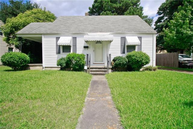 4828 Robin Hood Rd, Norfolk, VA 23513 (#10209996) :: Austin James Real Estate