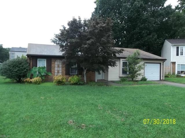909 White Oak Ct, Chesapeake, VA 23320 (MLS #10210022) :: AtCoastal Realty