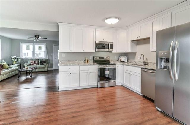 3427 Humboldt St, Norfolk, VA 23513 (MLS #10210040) :: AtCoastal Realty