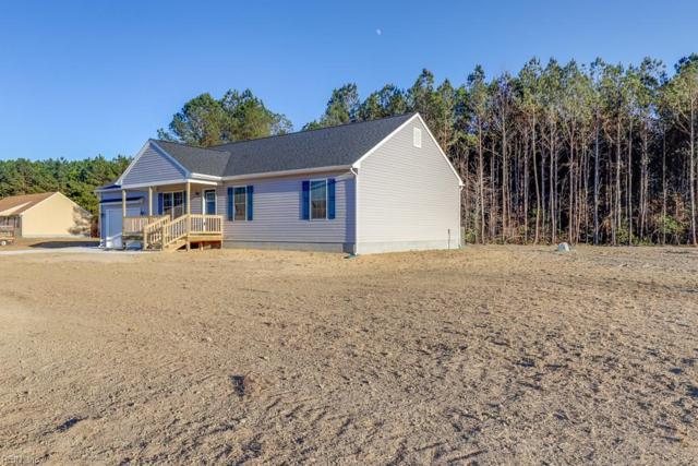 Lot 30 Amanda Loop, Southampton County, VA 23866 (#10210056) :: Atkinson Realty