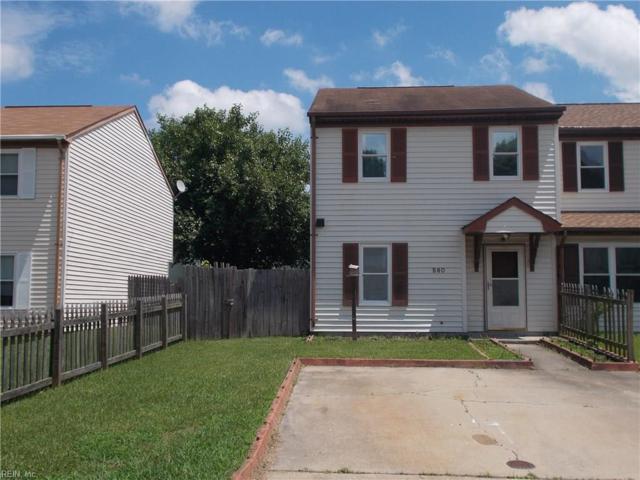 560 Davis St, Virginia Beach, VA 23462 (#10210077) :: Austin James Real Estate