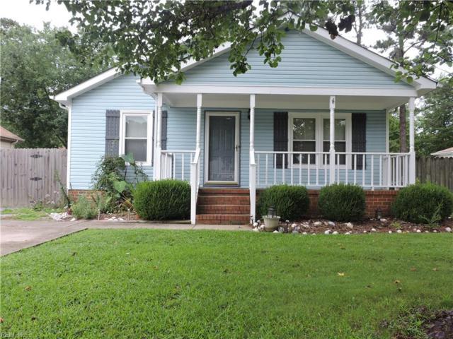927 Chattanooga St, Chesapeake, VA 23322 (#10210080) :: Abbitt Realty Co.