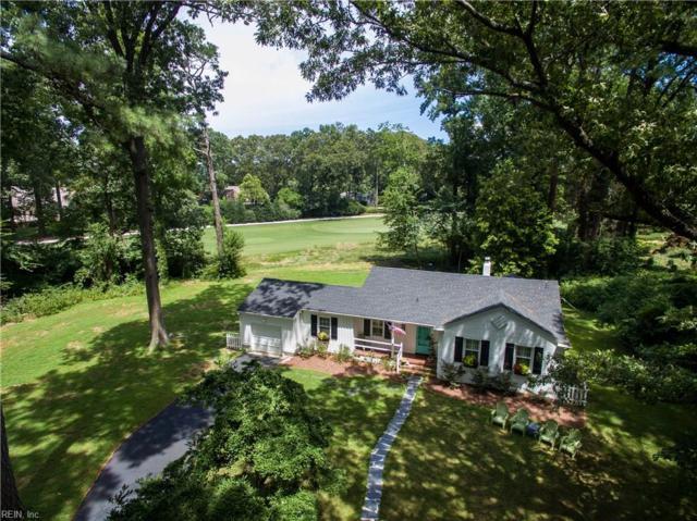106 Bay Dr, Virginia Beach, VA 23451 (MLS #10210090) :: Chantel Ray Real Estate