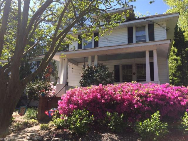 817 52nd St, Norfolk, VA 23508 (#10210123) :: Austin James Real Estate