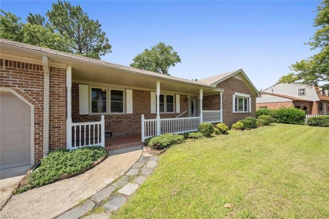 2204 Rock Creek Dr, Chesapeake, VA 23325 (#10210149) :: Austin James Real Estate