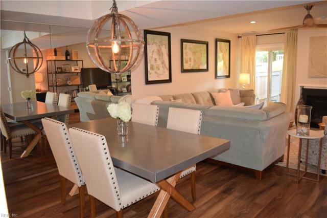 1130 Glengarry Way, Virginia Beach, VA 23451 (#10210156) :: Austin James Real Estate