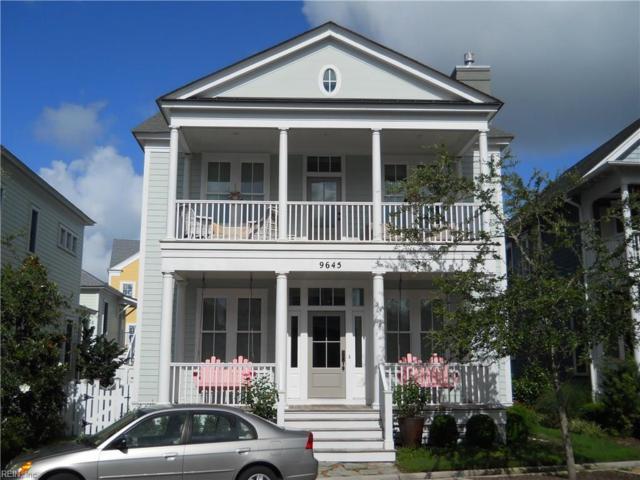 9645 23rd Bay St, Norfolk, VA 23518 (MLS #10210210) :: Chantel Ray Real Estate
