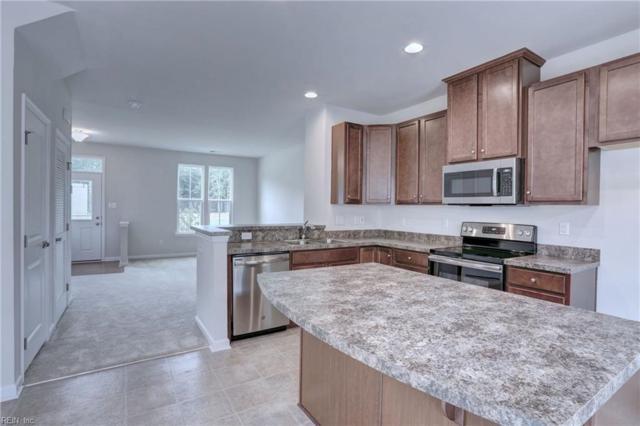4202 Pillar #4202, James City County, VA 23188 (#10210223) :: Austin James Real Estate