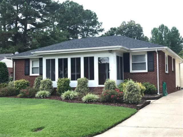 1009 White Pine Dr, Chesapeake, VA 23323 (#10210227) :: Abbitt Realty Co.