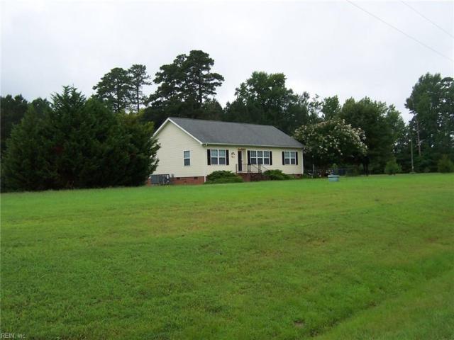 419 Rocky Hock Rd, Surry County, VA 23846 (#10210261) :: Atkinson Realty