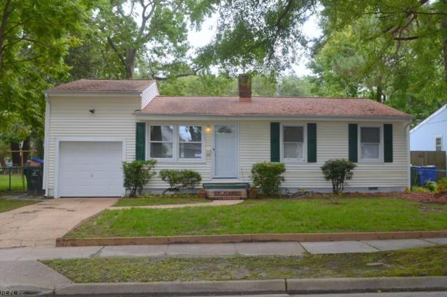 3593 N Ingleside Dr, Norfolk, VA 23502 (MLS #10210262) :: AtCoastal Realty