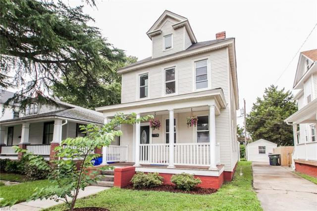 126 Hough Ave, Norfolk, VA 23523 (MLS #10210276) :: AtCoastal Realty