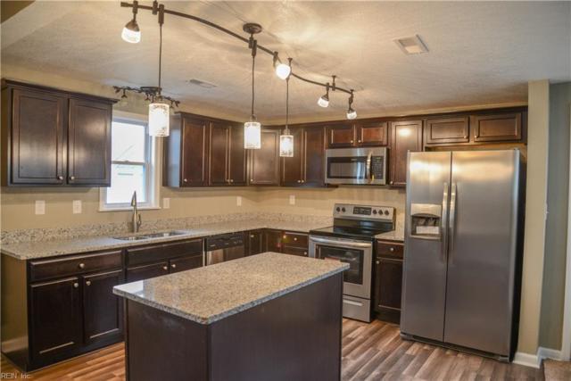 1117 Perry St, Chesapeake, VA 23324 (MLS #10210294) :: Chantel Ray Real Estate