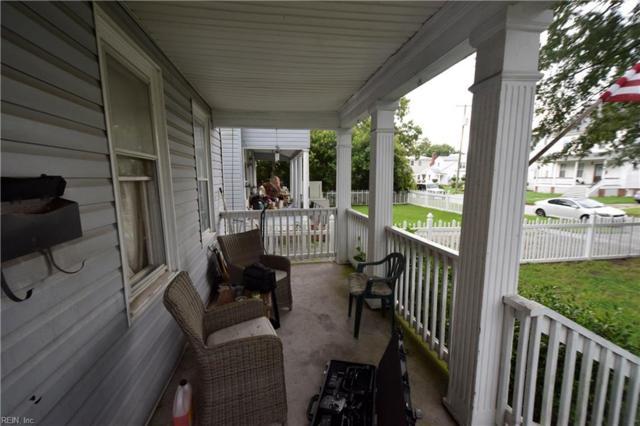 1125 Stewart St, Chesapeake, VA 23324 (MLS #10210297) :: Chantel Ray Real Estate