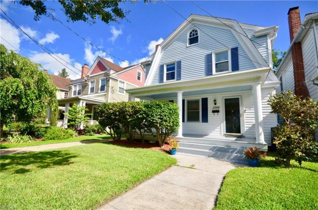 1356 Monterey Ave, Norfolk, VA 23508 (#10210299) :: Austin James Real Estate