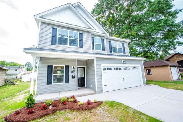 2966 Lens Ave, Norfolk, VA 23509 (#10210304) :: Atkinson Realty