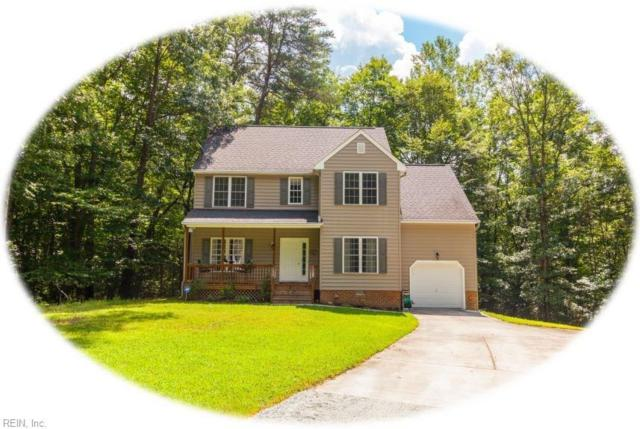 8976 Croaker Rd, James City County, VA 23188 (#10210333) :: Austin James Real Estate