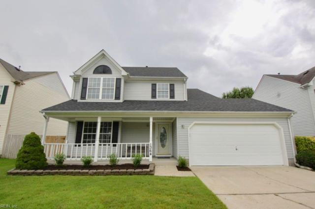 1364 Raynor Dr, Virginia Beach, VA 23456 (MLS #10210336) :: Chantel Ray Real Estate