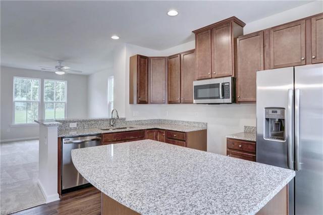 4208 Pillar #4208, James City County, VA 23188 (#10210337) :: Austin James Real Estate
