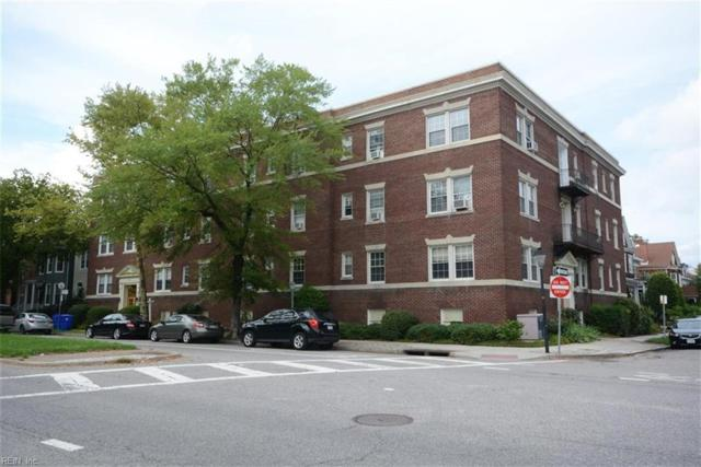 600 W Olney Rd #301, Norfolk, VA 23507 (MLS #10210339) :: AtCoastal Realty