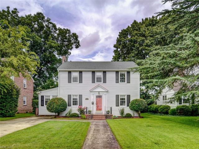 426 Russell St, Portsmouth, VA 23707 (#10210350) :: Atkinson Realty