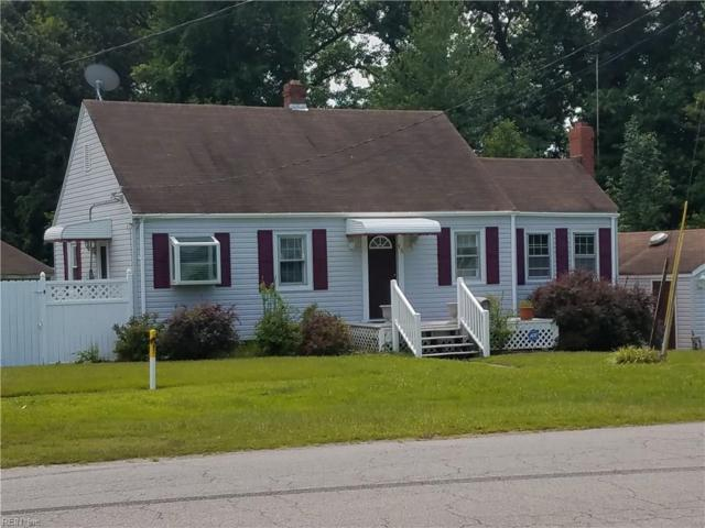 15 Seneca Trl, Portsmouth, VA 23701 (#10210357) :: Austin James Real Estate